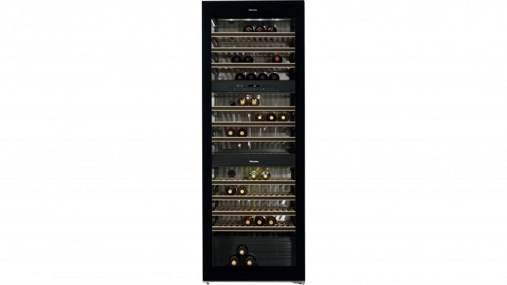 Miele 3 Zone Wine Storage Unit