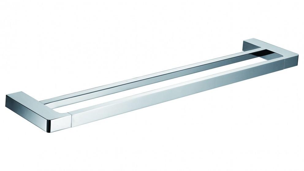 Streamline Eneo 600 Double Towel Rail