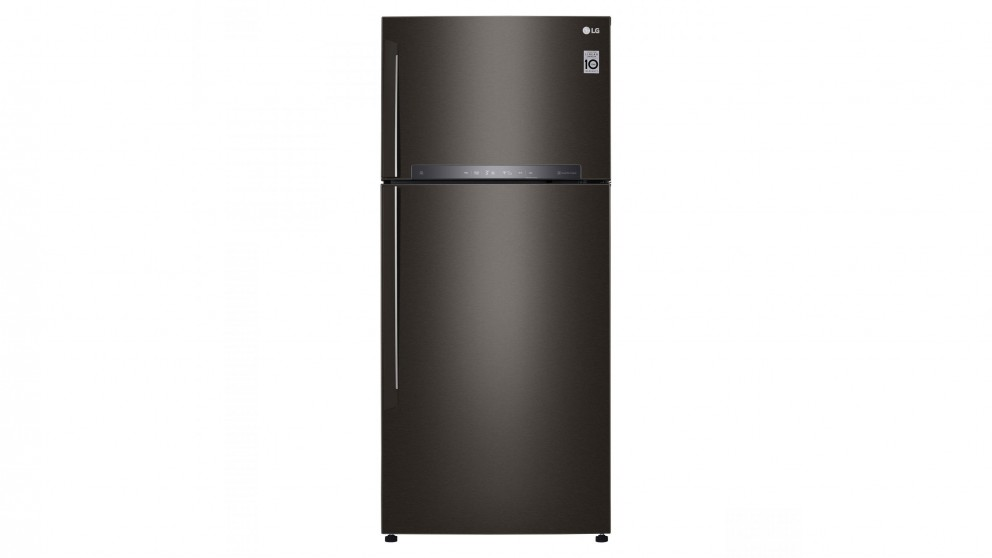 LG 516L Right Hinge Top Mount Fridge with DoorCooling+ Technology