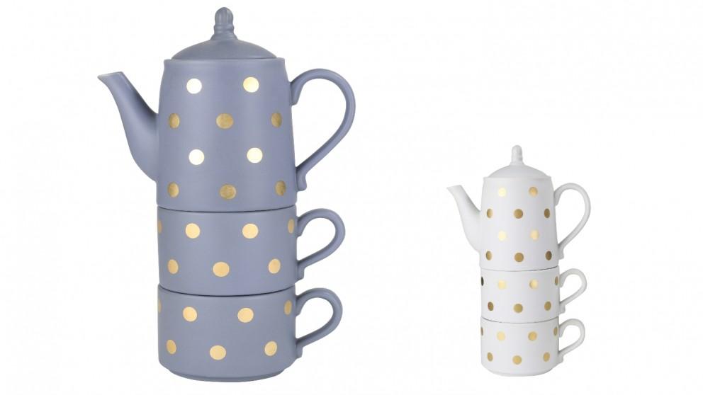 Robert Gordon Tea for Two Tea Set