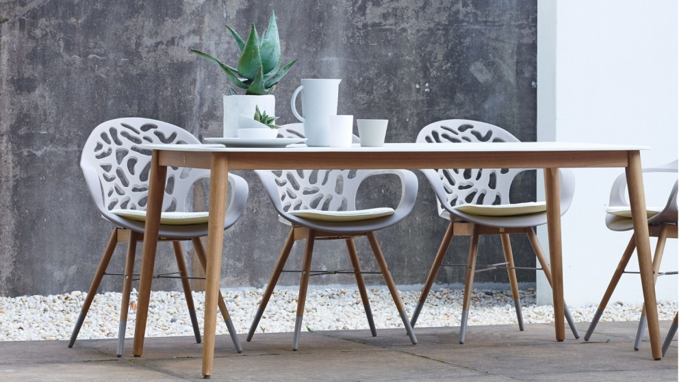 Coral Reef Outdoor Dining Table