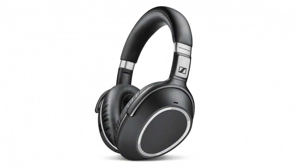 Sennheiser PXC 550 Bluetooth Wireless Over-Ear Headphones