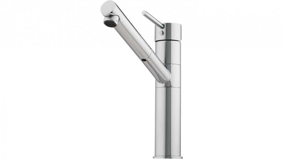 Oliveri Essentials Pull Out Swivel Mixer