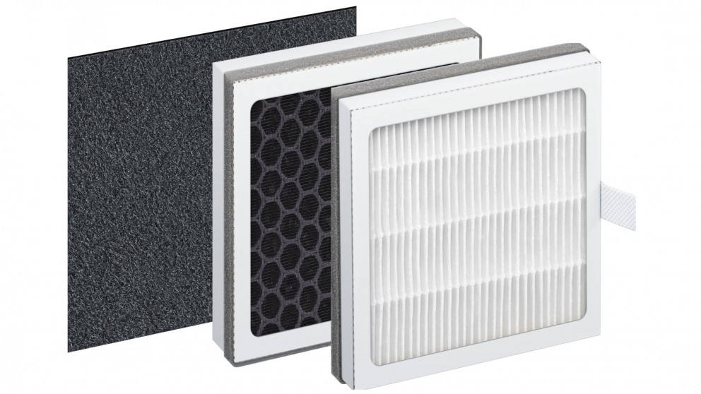Beurer Comfort Air Purifier & Humidifier Replacement Set Filter Pack