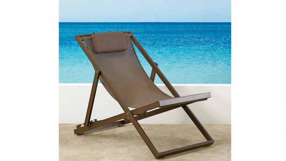 Deck Chair  sc 1 st  Domayne & Buy Deck Chair | Domayne AU