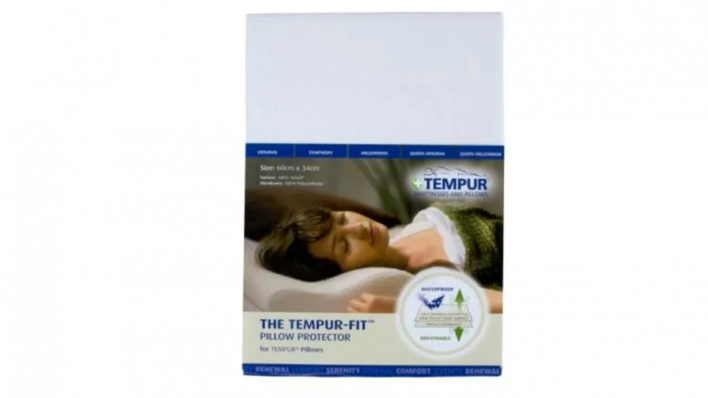 Tempur Pillow Protector