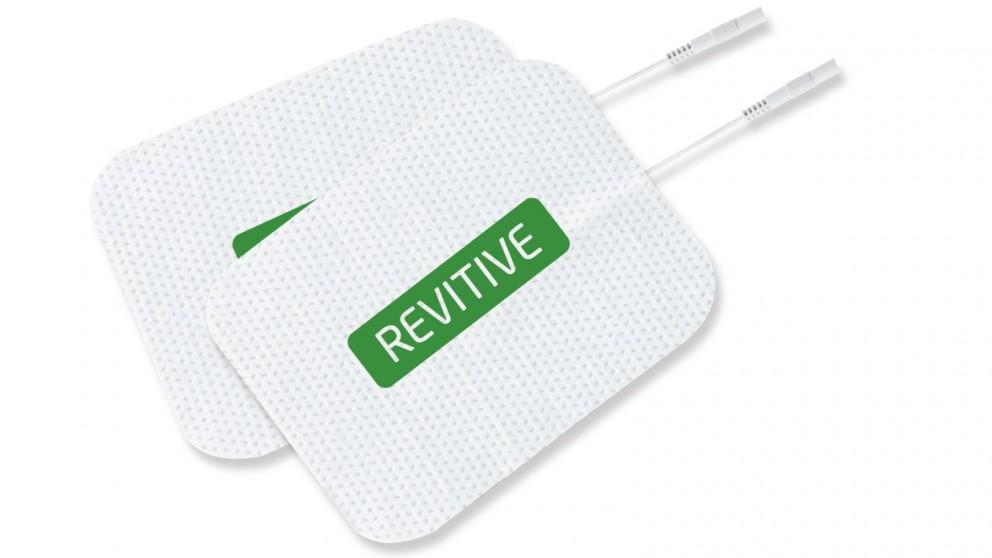 Revitive Osteoarthritis Knee Thigh Pad