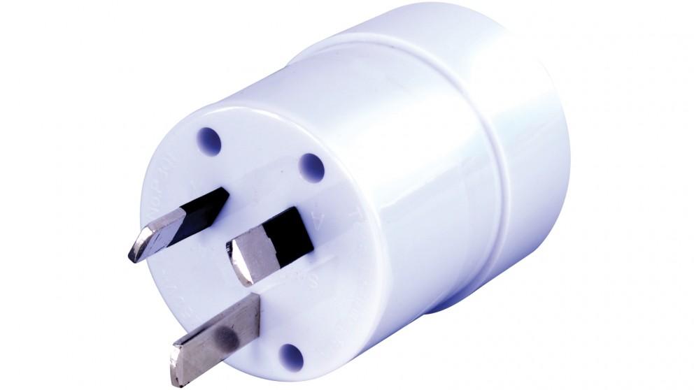 Vanco Europe/US/Japan Travel Plug Adapter