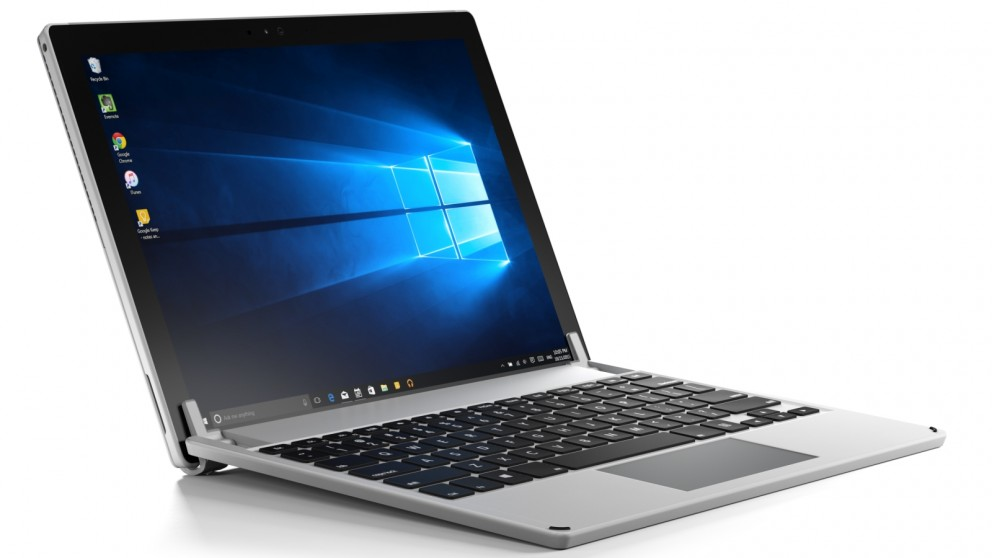 Brydge 12.3 Keyboard for Microsoft Surface Pro 3, 4 and New Surface Pro