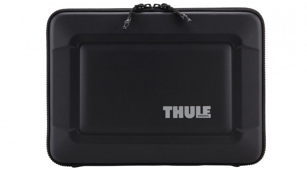 """Thule Gauntlet 13"""" Macbook Pro with Retina Display Sleeve - Black"""