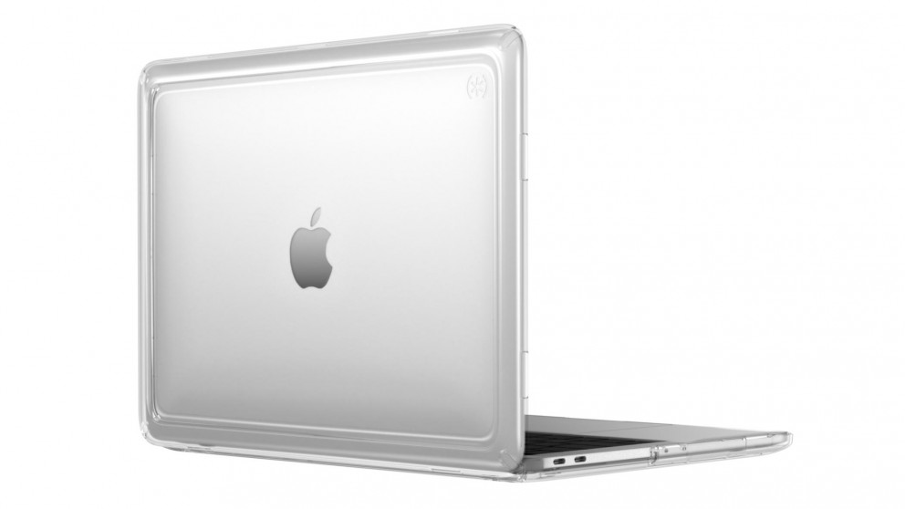 "Speck Presidio Clear Case for MacBook Pro 13"" - Clear"