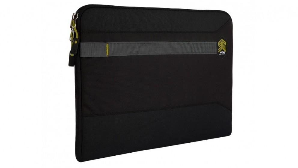 "STM Summary 13"" Laptop Sleeve - Black"