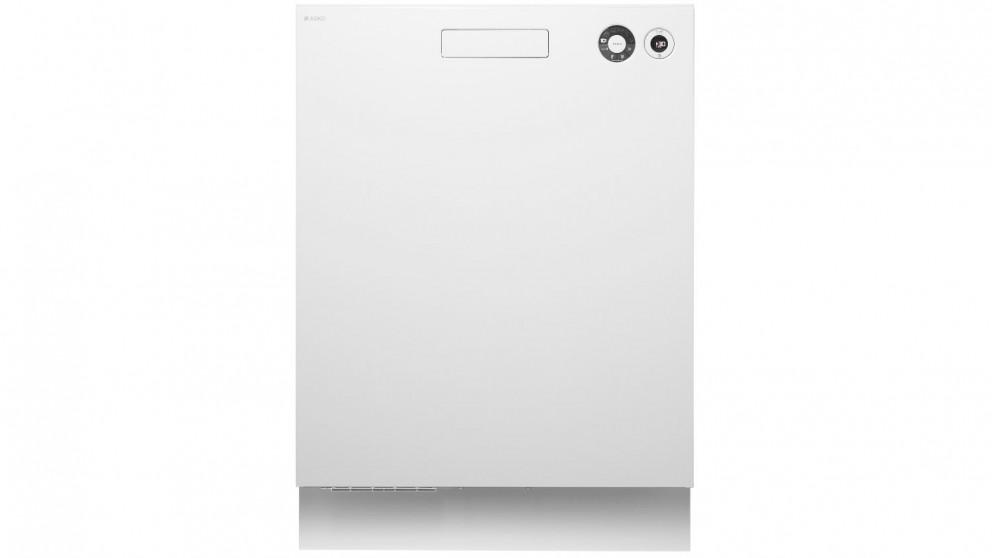 Asko 82cm Dishwasher - White