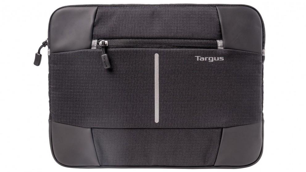 """Targus 15.6"""" Bex II Laptop Sleeve - Black"""