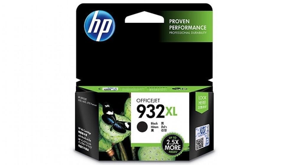 HP 932 XL Black Officejet Ink Cartridge