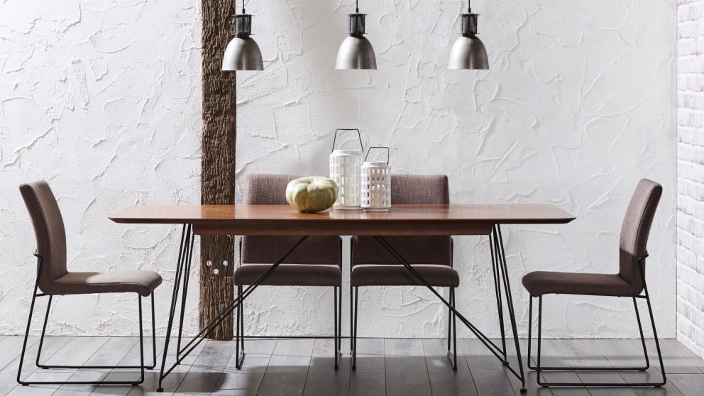 Serena Rectangular Dining Table