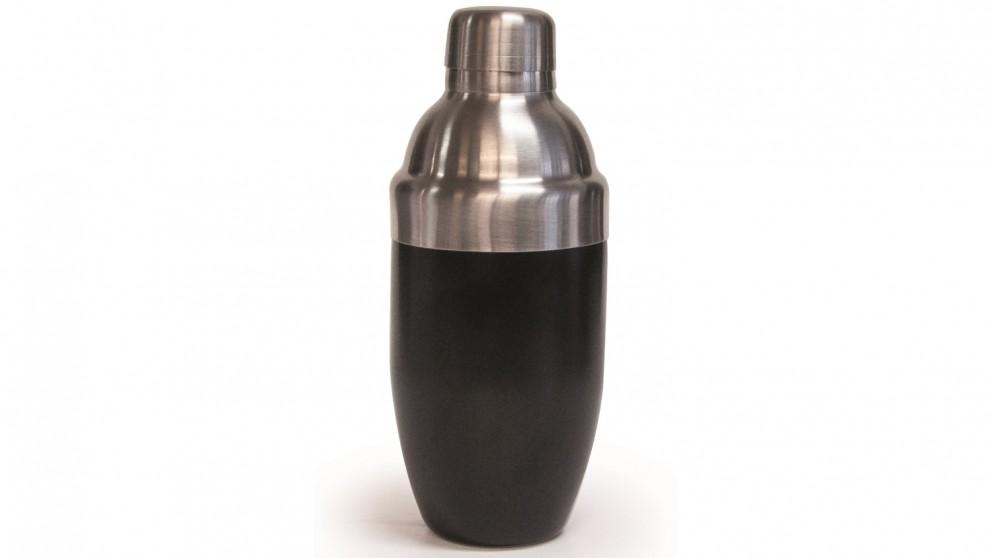 Salt & Pepper Bond Cocktail Shaker