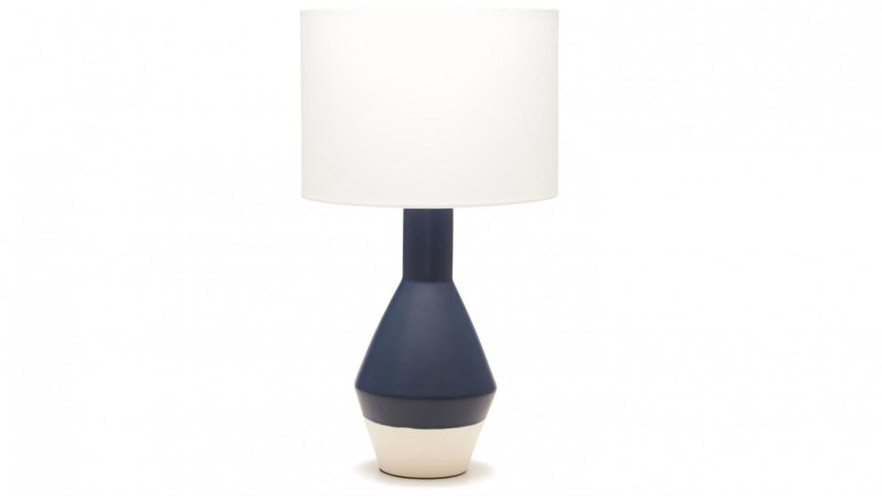 Salt & Pepper Elevate Table Lamp