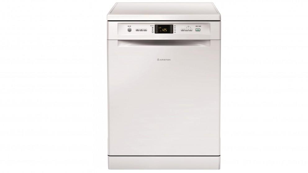 Ariston 60cm LFF8M122AUS Freestanding Dishwasher - White