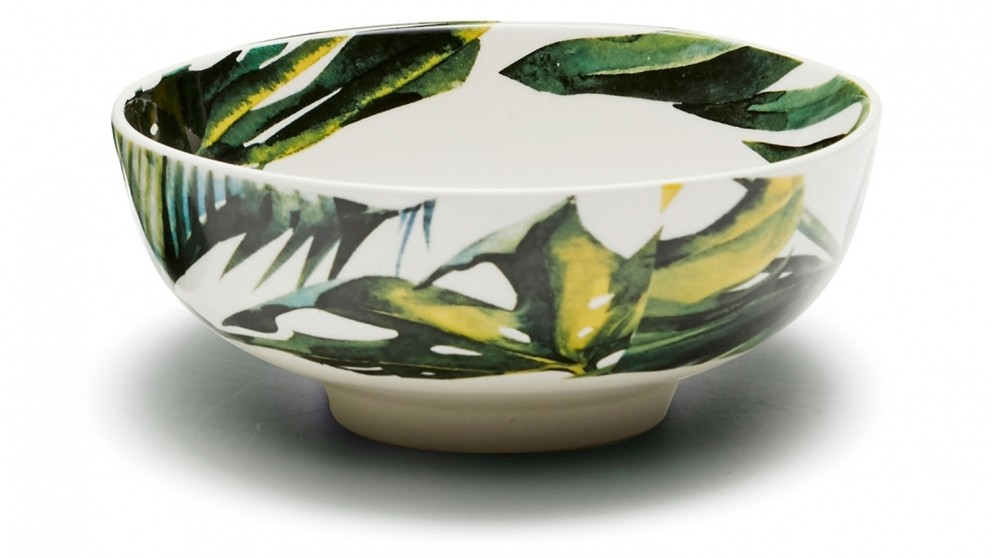 Salt & Pepper Collective Bowl - Jungle