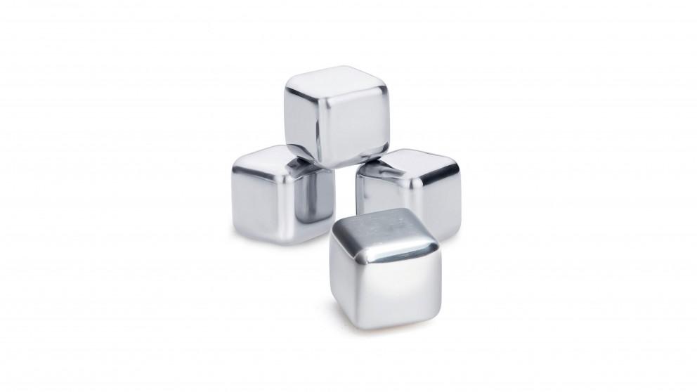 Salt & Pepper Bond Ice Cubes