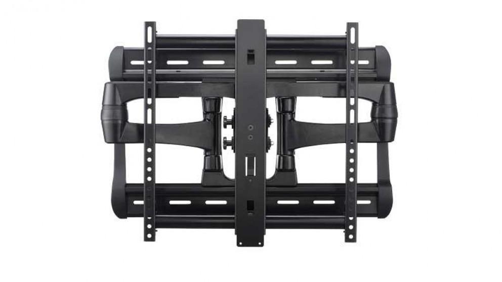 """Sanus 42"""" - 90""""  Full Motion TV Wall Mount - Black"""