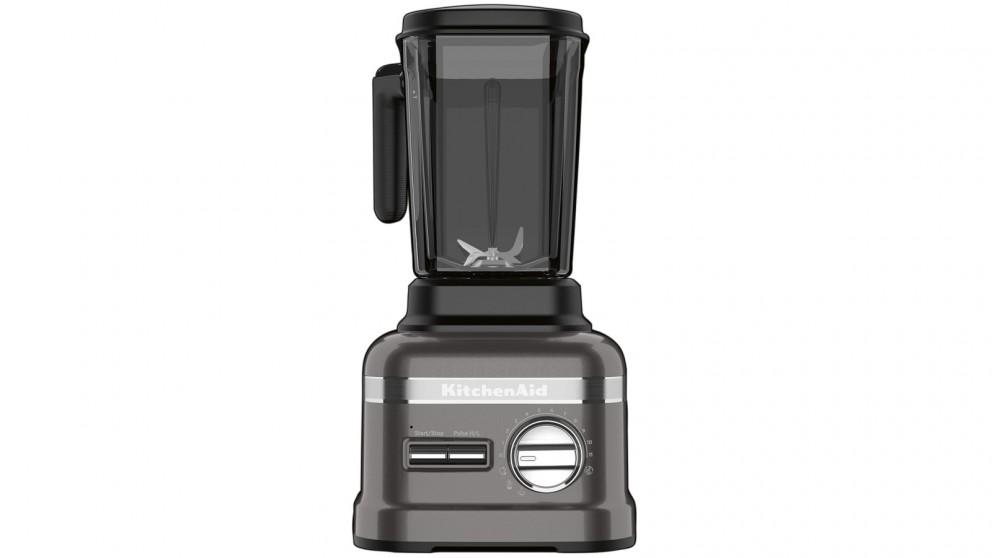 KitchenAid Pro Line Blender - Medallion Silver