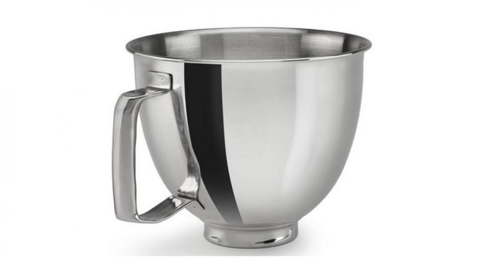 KitchenAid Artisan Mini Bowl with Handle - Stainless Steel