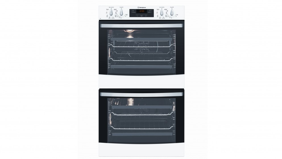 Westinghouse WVE636W 80L Multifunction Oven - White