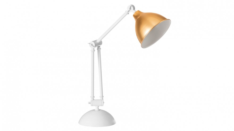 Goldie Table Lamp - Gold