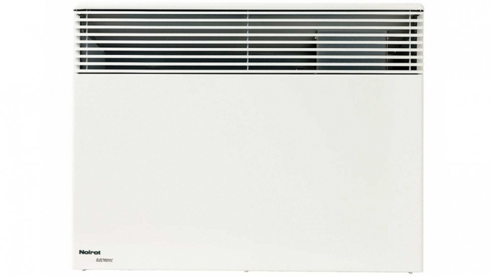 Noirot 1500W Spot Plus Electric Panel Heater with Timer