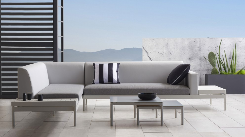 Airlie Modular Bench Sofa Package