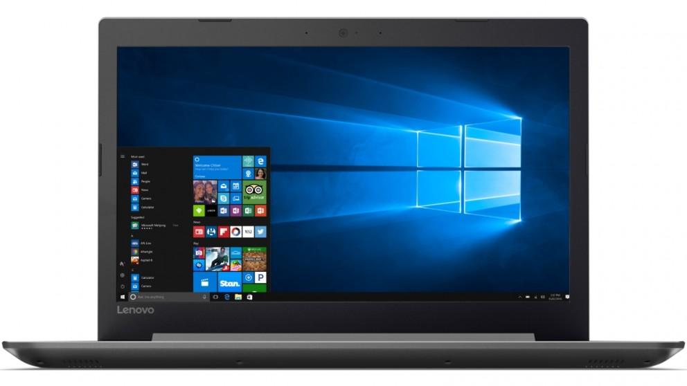 Lenovo Ideapad 320-G0 15.6-inch Laptop