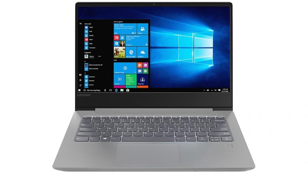 Lenovo Ideapad 330S 15.6-inch Laptop