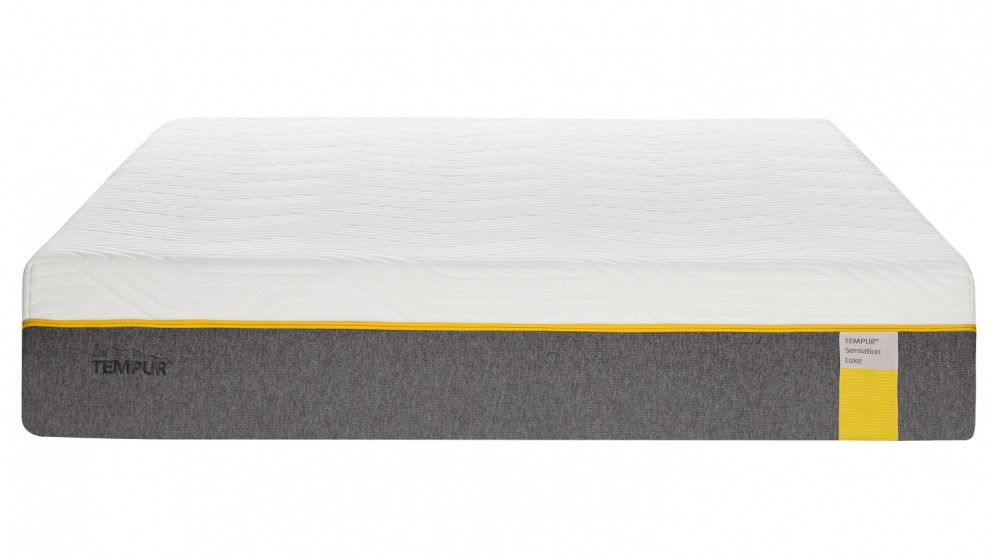 Tempur Zurich Sensation Mattress