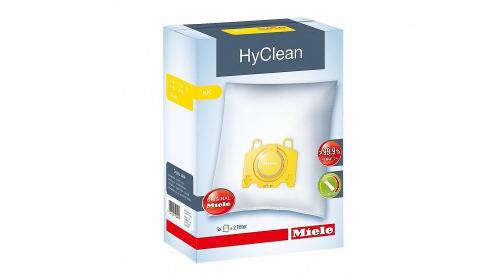 Miele KK HyClean Dustbags