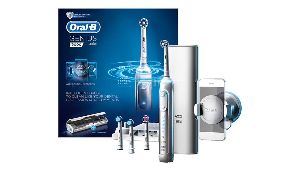Oral B Genius 9000 Electric Toothbrush