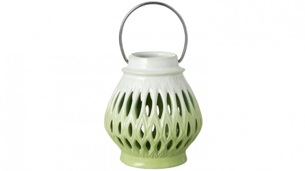 Dye Lantern - Green