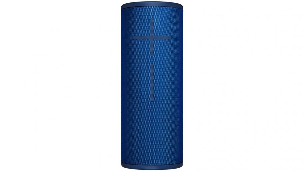 ULTIMATE EARS MEGABOOM 3 Portable Bluetooth Speaker - Lagoon Blue