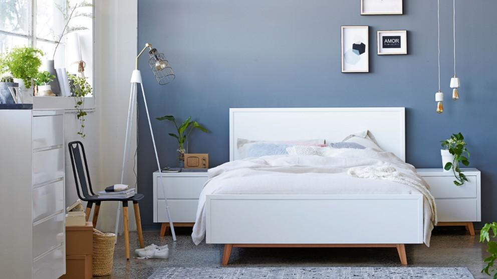 Aspen Bed Frame