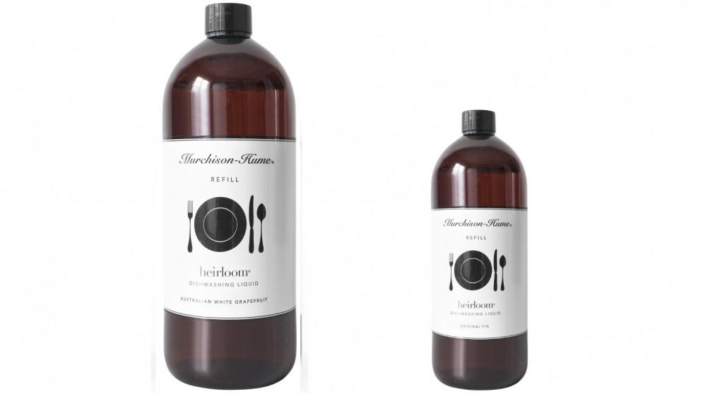 Heirloom Dishwashing Liquid 1L Refill