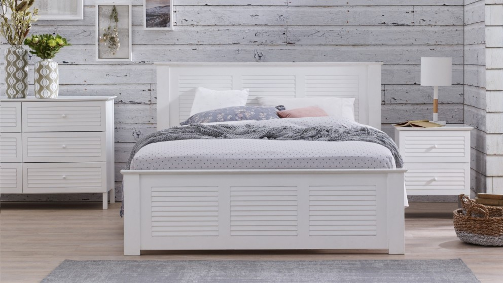 Beachcomber Bed Frame