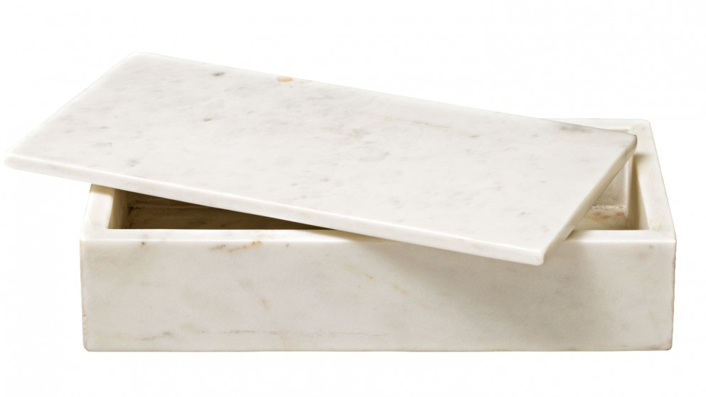 Pure Marble Box