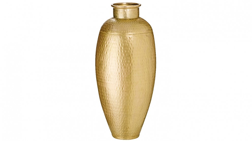 Brass Metal Pot
