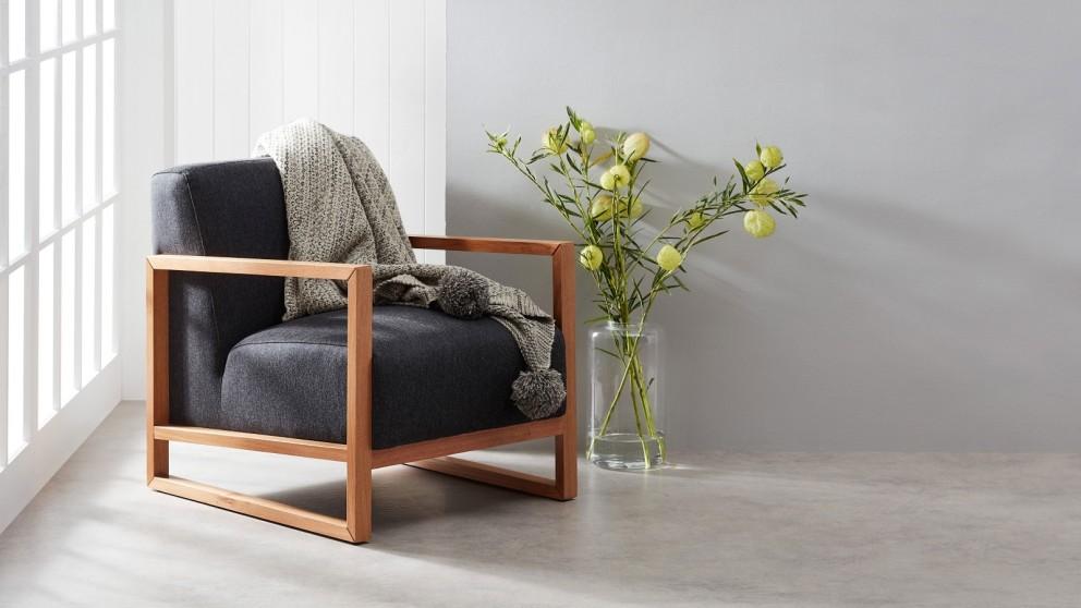 Kane Fabric Armchair