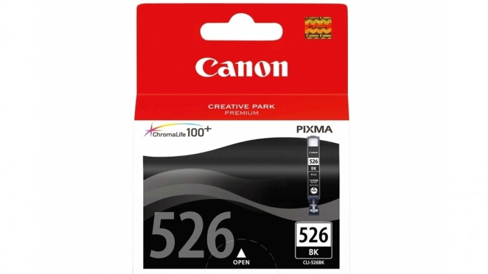 Canon CLI-526 Black Photo Colour Ink Cartridge