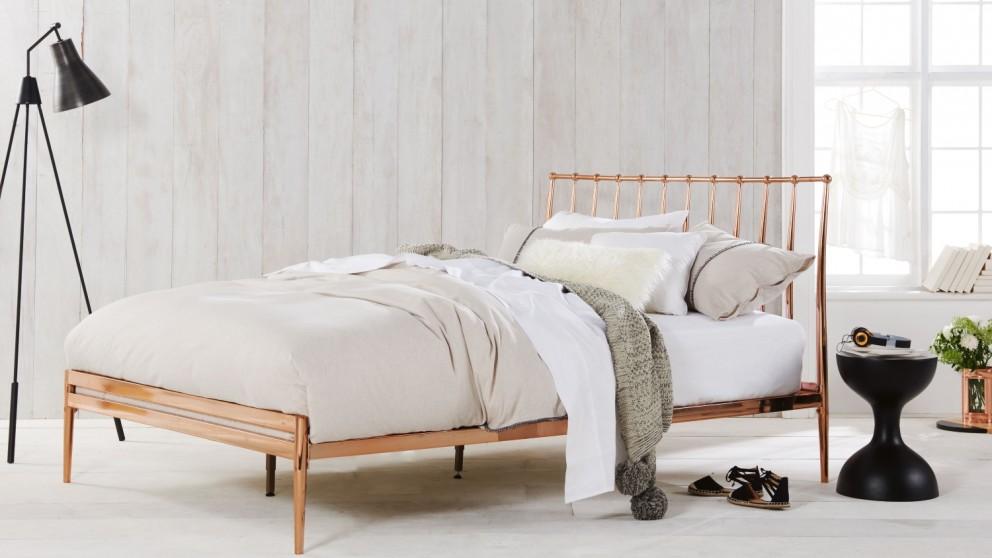 Coppa Bed Frame