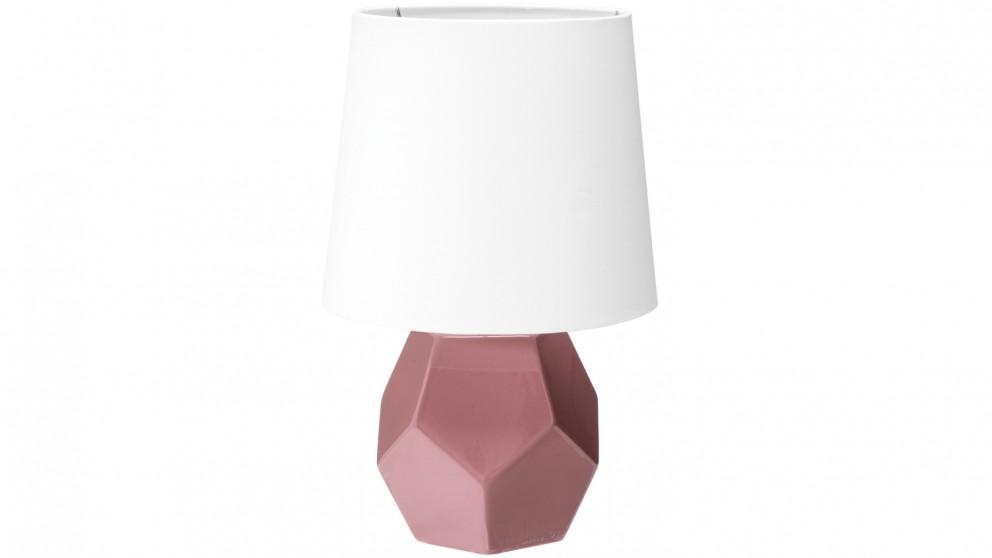 Ava Table Lamp - Bittersweet