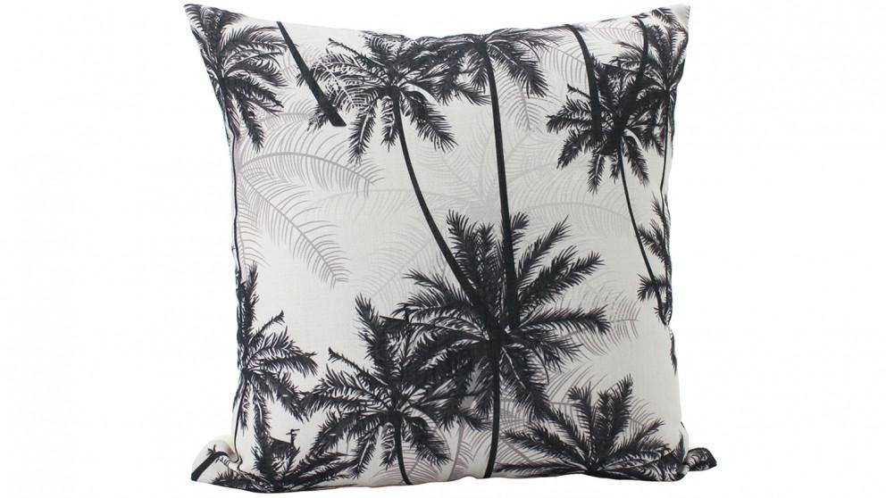 Coconut Palm Cushion