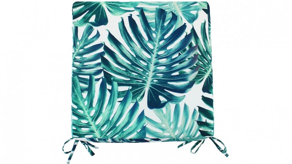 Leaf Outdoor Futon Cushion